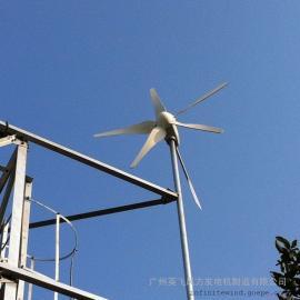 风光互补监控发电系统 风光互补 英飞