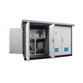 富杰 欧式变电站 组合式箱式变电站 支持订制YBW-12
