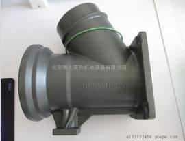 阿特拉斯进气阀1622316200 GA30+空压机卸荷阀配件