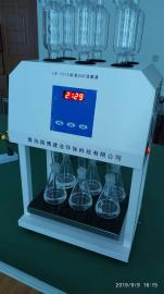 路博COD测定仪 LB-101C 微晶jia热板