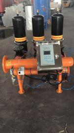 杭桂HGDP系列碳钢全自3寸动叠片式反冲洗过滤器