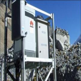 野外5G信号基站风光互补供电系统-风光互补发电系统-英飞风力
