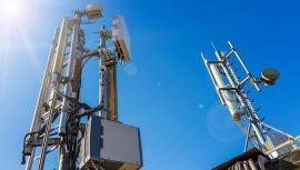 5G信号发射塔风光互补供电-风光互补供电-英飞