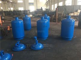 150L碳钢压差式施肥罐水肥一体化技术专用施肥罐