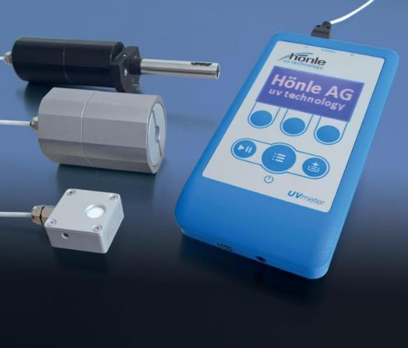UV-Meter (UV 测量仪)