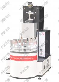 卡顿KD-H1089全自动发动机油表观粘度测定器 (12管自动进样型)