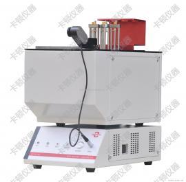 发动机油边界泵送测试仪