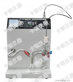 GB/T11409橡胶防老剂|硫化促进剂|电热熔点测定器