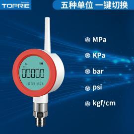 高精度NB-IOT 压力传感器 温度变送器 无线压力表