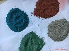 耐磨地坪金刚砂与水处理金刚砂滤料的性能及应用领域