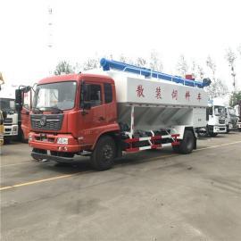 8吨猪场diandong送料车 15吨猪场diandong运料车欢迎来dianzi询