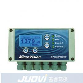 帕斯菲达电导率控制器电导仪MicroVision