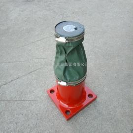 HYD60-100低频行车液压缓冲器 电梯/起重机液压缓冲器防撞器