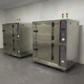 高清摄像头超洁净烘箱 联网智能百级烘箱 class100晶圆烘箱
