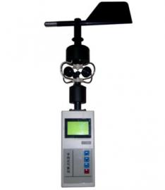 XY-FS2002型手持式气象站
