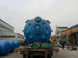 工业反应釜行情 高压反应釜标准 立式搅拌器