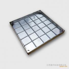 方形不锈钢隐形井盖 304材质不锈钢井盖