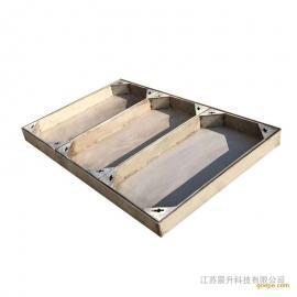 不锈钢隐形井盖 方形窨井盖 铺装井盖 装饰井盖