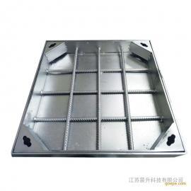 304不锈钢隐形井盖 异形装饰井盖定制