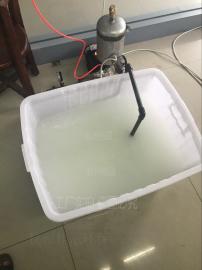 杭桂PE微纳米曝气喷头1m3/H微纳米曝气专用喷头