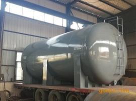 钢衬塑储罐,卧式,1-100立方AG官方下载AG官方下载,质优耐用