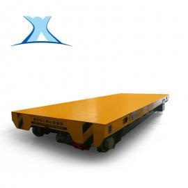 百特智能包装材料电动搬运车 科学仪器搬运平台车 特种纸制品搬运轨道车非标定制