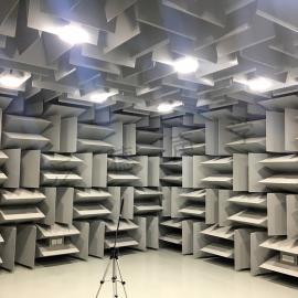 半消声室*设计 为冠标公司设�pingㄔ彀胂�声室