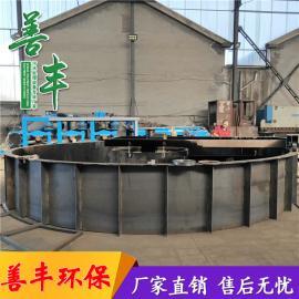善丰高效浅层气浮机 洗涤污水chuli设备SF97689