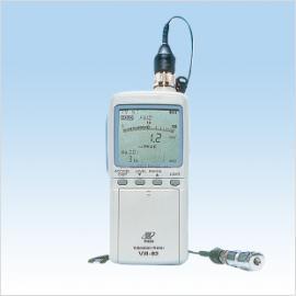 VM-82日本理音RION通用型振动计