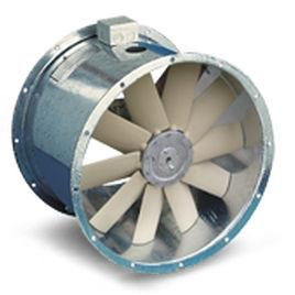 德国Helios Ventilatoren离心风机KWL EC 45