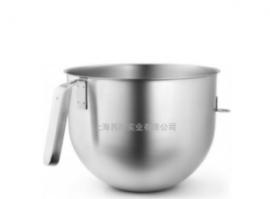 美国厨宝k5 KitchenAid 5K5SS不锈钢桶搅拌盆打蛋锅搅拌缸K5ASBP