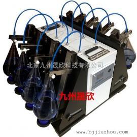 自动放气分液漏斗垂直振荡器