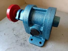 渣油泵重油烧火泵沥青喷洒泵沥青旋塞阀