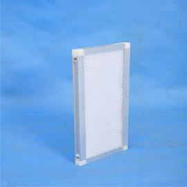 初效双面护网空气过滤器 新风换气机预过滤用双面护网过滤器