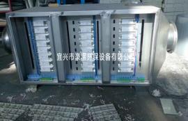 喷涂行业废气光氧催化净化器 紫外光催化除臭装置 反应器