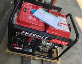 三相发电电焊机柴油发电电焊机两用机