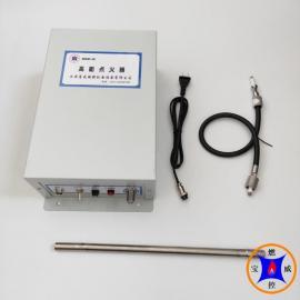宝威燃控垃圾焚烧炉高频高能点火器,焚烧炉信号压力点火装置 可定制BWGD-30