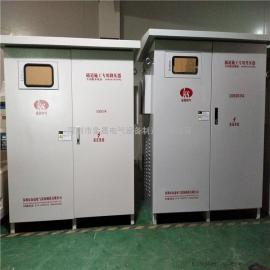 金晟zhongtiezhong交KSSY-315 400 500 630 800KVA隧道施工升压器稳压器