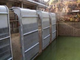 水电站清污机的操作流程及原理的详细介绍