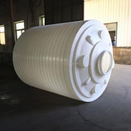 3立方ju乙烯储水箱清洗储罐