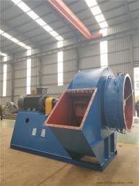 汐风风机 电厂风机 4-73引风机 锅炉风机 耐温循环引风机
