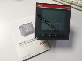 ABB代理 多功能智能仪表BM300 EM400 IM300现货库存特价促销