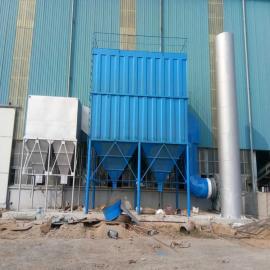 钢铁厂烧结机头尾除尘器大修改造阳极板芒刺线更换数量