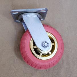 承重橡胶万向轮@海林承重橡胶万向轮@承重橡胶万向轮加工销售