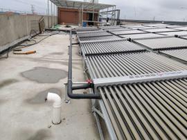 桑普太阳能热水器