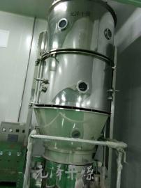 湿颗粒批次烘干机 立式高效沸腾干燥机