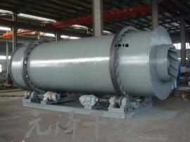 高品质轻质碳酸钙干燥机 碳酸钙烘干机 滚筒干燥设备