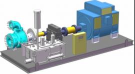 膨胀机 进口膨胀机 科莱斯达膨胀机 优质膨胀机,进口膨胀机品牌