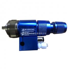 五孔自动喷枪低压高雾化细腻功能喷枪流水线复机用喷漆枪