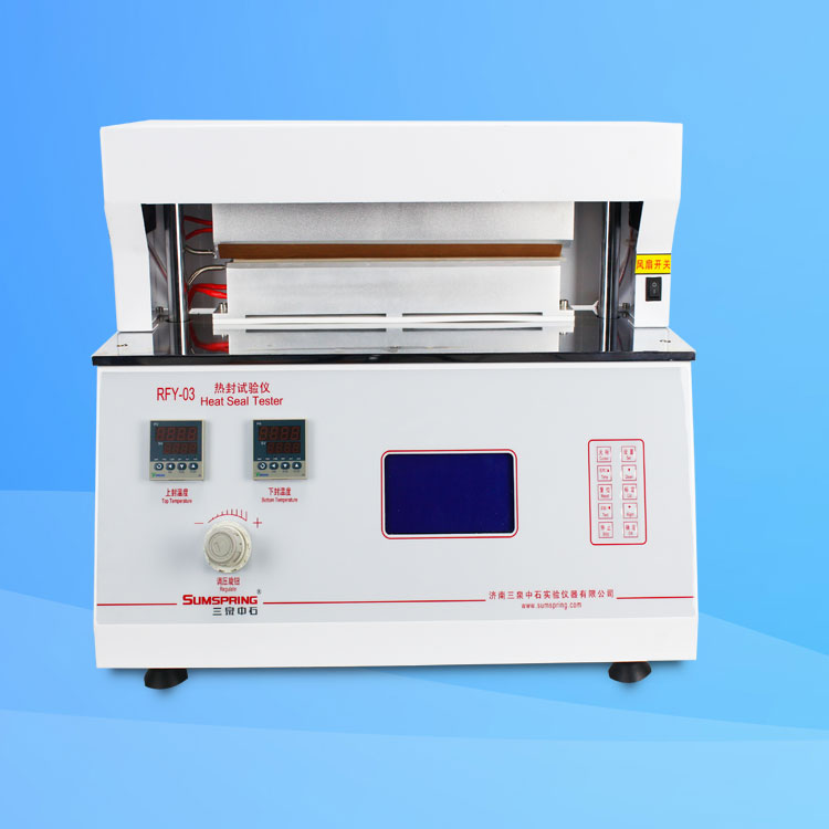 热封强度试验机 热封试验仪